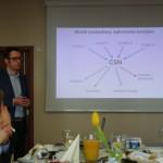 Śniadanie biznesowe dla prawników w Toruniu